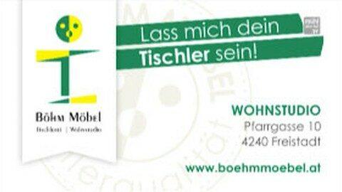 Spot Böhmmöbel in Freistadt