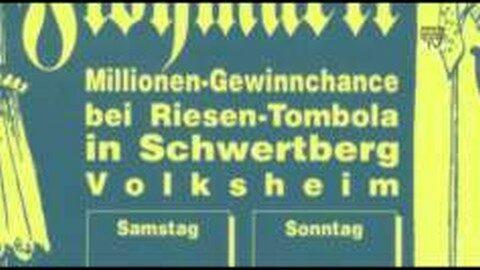Ankündigung Flohmarkt des KIWANIS-Club-Mühlviertel im Volksheim Schwertberg