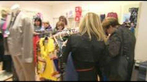 """""""Die Botschaft meiner Kleidung"""" – Frau in der Wirtschaft lud ein"""