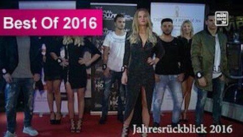 Miss und Mister Mühlviertel 2016