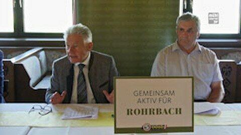 Seniorenbund-Tour im Bezirk Rohrbach