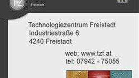 Freie Mietflächen im TZ Freistadt