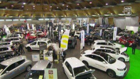 Motorshow Freistadt