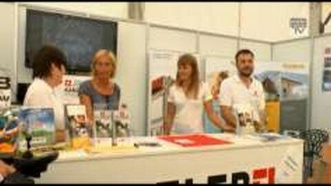 Highlights der Strudengauer Messe 2012