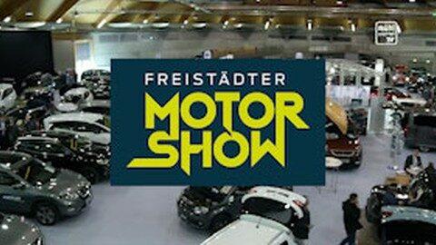 Ankündigung Freistädter Motorshow 29.2.-1.3.2020