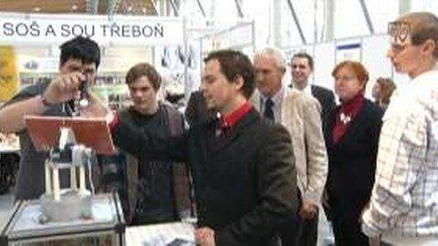 Jugendmesse in Budweis