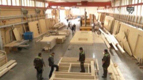 Buchner Holzbaumeister zieht positive Bilanz