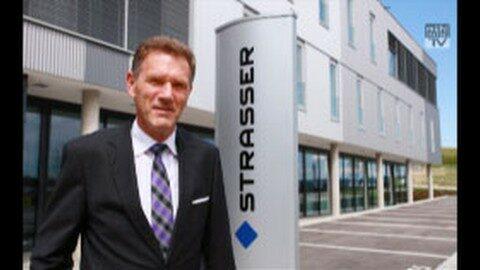 STRASSER startet mit kräftigem Auftragsplus
