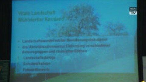 """Projekt """"Vitale Landschaft"""""""