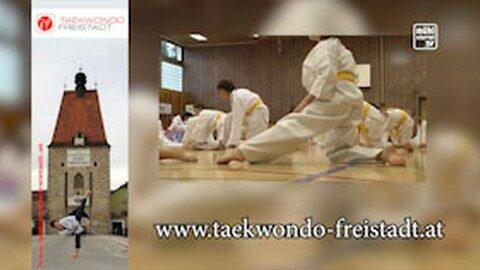 40 Jahre Taekwondo Freistadt