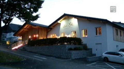 """Neueröffnung Gasthaus """"Zum Edi"""" in Gutau"""