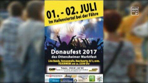 Ankündigung: Marktfest in Ottensheim