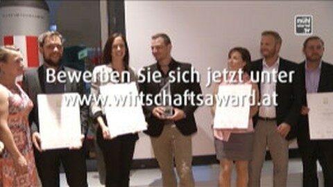 WKO RO: Bewerben Sie sich jetzt für den Rohrbacher Wirtschaftsaward 2018