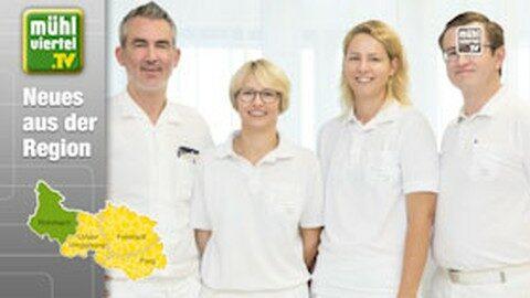 Neue FachärztInnen am Klinikum Rohrbach