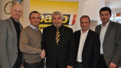 Neuer ÖAAB Obmann in Freistadt