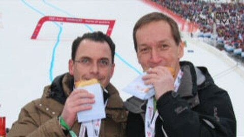 "Neuburger ist in Schladming ""On-The-Top"""