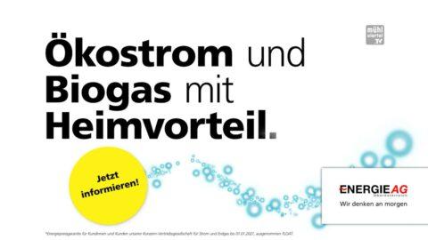Energie AG – 100% Oberösterreich