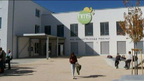 Eröffnung NMS Musikmittelschule Freistadt