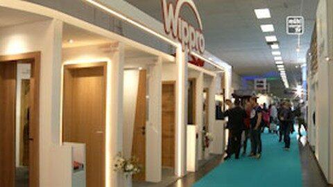 Die neuesten Türentrends der Firma WIPPRO