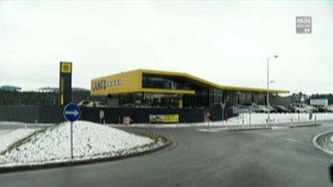 Neuer ÖAMTC Stützpunkt in Freistadt
