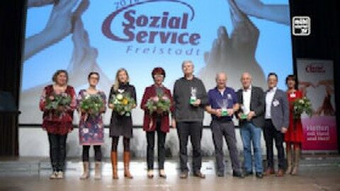 20 Jahre Sozialservice Freistadt