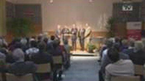 Wirtschaftsempfang WKO Rohrbach 2009