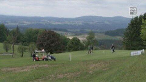 25 Jahre Golfclub Pfarrkirchen