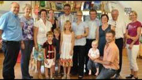 Balduin der Bücherwurm – Eine Aktion zur Förderung der Lesefreude bei Kindern und Jugendlichen.