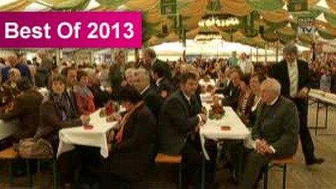 """Regionsfest """"Drent und Herent"""" in Julbach"""
