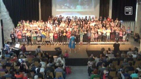 Ministimmenfestival im Salzhof Freistadt
