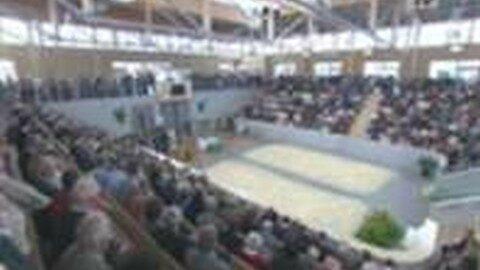 Eröffnung Versteigerungshalle Freistadt 2009