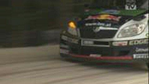 Jänner-Rallye 2011