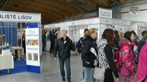 Jugendmesse in Budweis