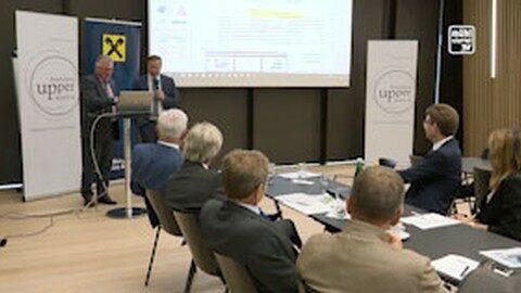 Kapital aus der Region, für die Region: BIZ-UP und Raiffeisen