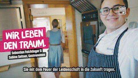 """Gastronomie """"DAS Richtige für mi"""""""