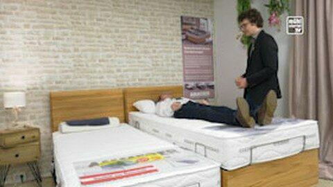 Betten Ammerer Matratzenumtauschaktion 2020