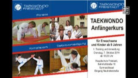 Neues vom Taekwondo Freistadt und Tragwein