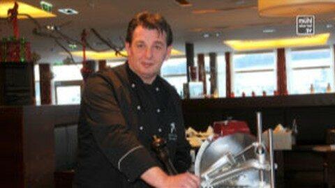 Neuer Küchenchef im Falkensteiner Hotel & Spa Bad Leonfelden