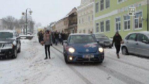 Musi-Beetle-Challenge für BMF 2019 Bad Leonfelden