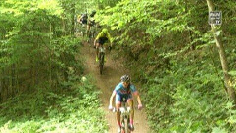 Granitmarathon in Kleinzell im Mühlkreis