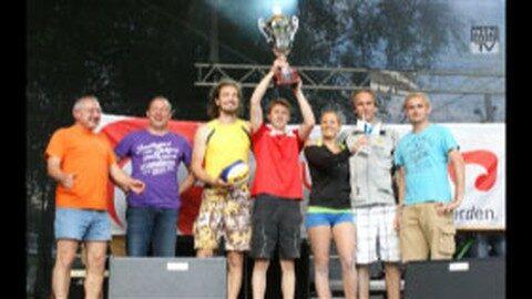 Sunshine-Trophy: Tolle Stimmung in Weitersfelden