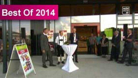 Eröffnung Nahversorger in Windhaag bei Freistadt
