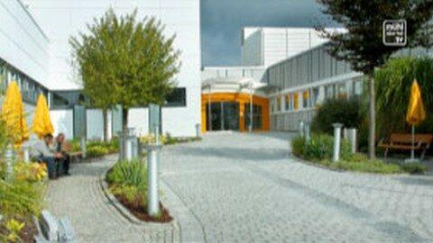 Das LKH Rohrbach begeht 35-jähriges Jubiläum