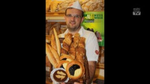 Bäckerei Bräuer: Süße Bilanz mit großem Erfolg