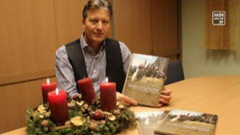 Buch: Leben auf der Mühlviertler Alm