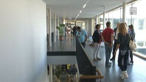 Eröffnung Bildungszentrum Pregarten