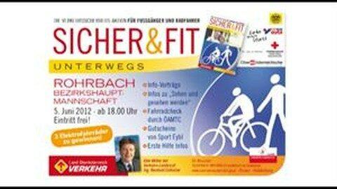 Ankündigung FH-Sommerfest am 1.6. in Hagenberg