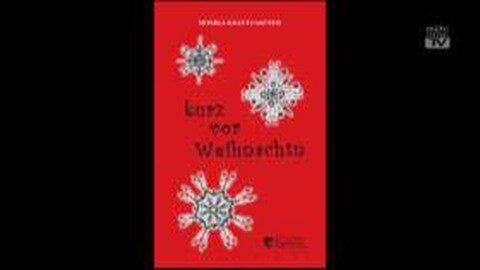 Lesung: Kurz vor Weihnachten