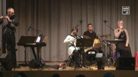 Konzert von Ursula Leutgöb in Rohrbach