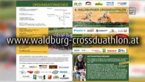 Ankündigung Waldburger Crossduathlon 2014